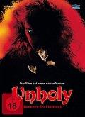 THe Unholy / Dämonen der Finsternis Uncut Mediabook