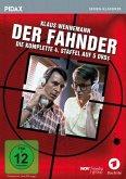 Der Fahnder - Staffel 4