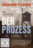 Der Prozess (Sonderausgabe) - 2 Disc DVD