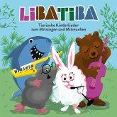 Tierische Kinderlieder Zum Mitmachen Und Mitsingen