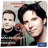 Johannes Brahms-Sonatas