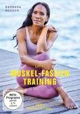 Barbara Becker - Mein Muskel-Faszien Training, DVD 1: Muskeln & Cardio