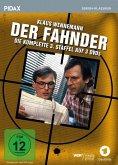 Der Fahnder,Staffel 3 DVD-Box
