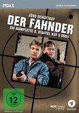 Der Fahnder,Staffel 6 DVD-Box