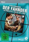 Der Fahnder - 5. Staffel DVD-Box