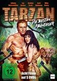 Tarzan-Die besten Abenteuer DVD-Box