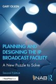 Planning and Designing the IP Broadcast Facility (eBook, PDF)