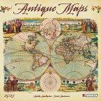 Antique Maps 2021