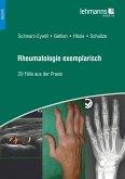 Rheumatologie exemplarisch