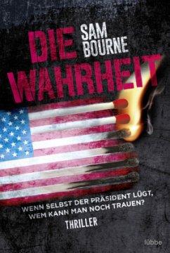 Die Wahrheit - Bourne, Sam