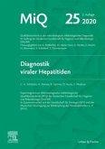 MIQ Heft: 25 Diagnostik viraler Hepatitiden