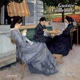 Gustave Caillebotte 2021