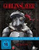 Goblin Slayer-Die Komplette Season 1 (DVD)