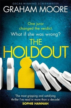 The Holdout - Moore, Graham