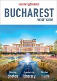 Insight Guides Pocket Bucharest (Travel Guide eBook) (eBook, ePUB)