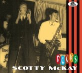 Scotty Mckay Rocks