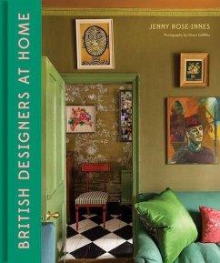 British Designers at Home - Rose-Innes, Jenny