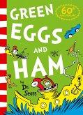 Green Eggs and Ham. 60th Birthday Edition