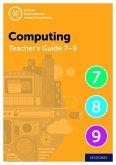 Oxford International Lower Secondary Computing Teacher Guide (levels 7-9)