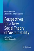 Perspectives for a New Social Theory of Sustainability (eBook, PDF)
