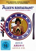 Alice's Restaurant DVD-Box