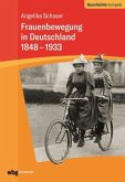 Frauenbewegung in Deutschland 1848-1933