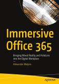 Immersive Office 365