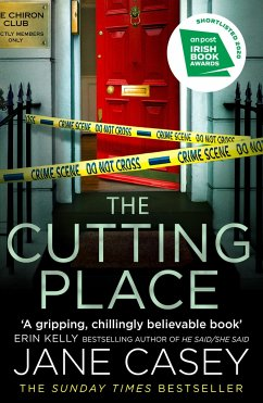The Cutting Place - Casey, Jane