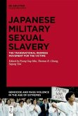The Transnational Redress Movement for the Victims of Japanese Military Sexual Slavery (eBook, ePUB)
