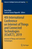 4th International Conference on Internet of Things and Connected Technologies (ICIoTCT), 2019 (eBook, PDF)