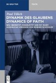 Dynamik des Glaubens (Dynamics of Faith) (eBook, ePUB)