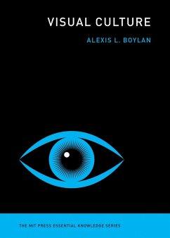 Visual Culture (eBook, ePUB) - Boylan, Alexis L.