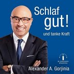 Schlaf gut!, 1 Audio-CD