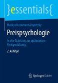 Preispsychologie