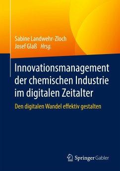 Innovationsmanagement der chemischen Industrie im digitalen Zeitalter