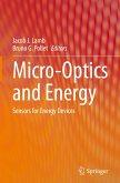 Micro-Optics and Energy