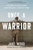 Once a Warrior (eBook, ePUB)