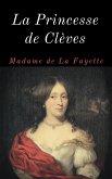 La Princesse de Clèves (eBook, ePUB)