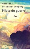 Pilote de guerre (eBook, ePUB)