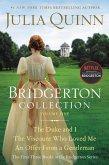 Bridgerton Collection Volume 1 (eBook, ePUB)