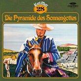 Karl May, Grüne Serie, Folge 28: Die Pyramide des Sonnengottes (MP3-Download)