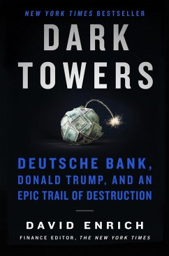 Dark Towers (eBook, ePUB) - Enrich, David