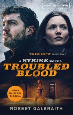 Troubled Blood (eBook, ePUB) - Galbraith, Robert
