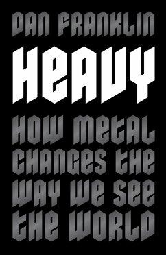 Heavy (eBook, ePUB) - Franklin, Dan