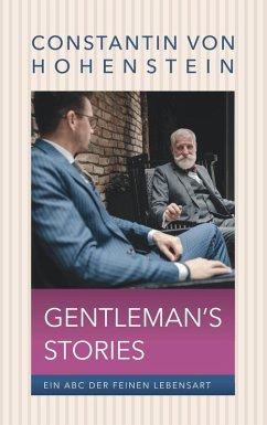 Gentleman's Storys (eBook, ePUB)
