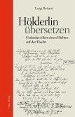 Hölderlin übersetzen (eBook, ePUB)