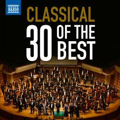Classical Music: 30 Of The Best - Diverse