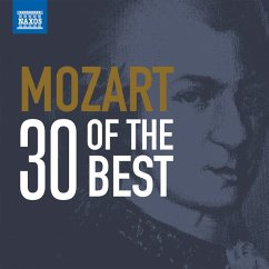 Mozart: 30 Of The Best - Diverse