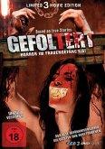 Gefoltert - Horror im Frauengefängnis Limited Uncut-Edition