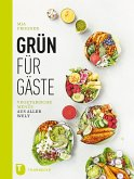 Grün für Gäste (eBook, PDF)